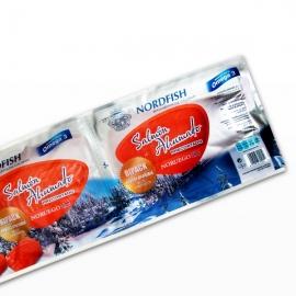 Salmón Noruego Ahumado Bipack 2x350 gr
