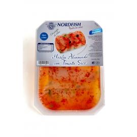 Marlin Ahumado con Tomate Seco 110 gr