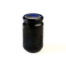 Huevas de Lumpo Negro Tarro 350 G